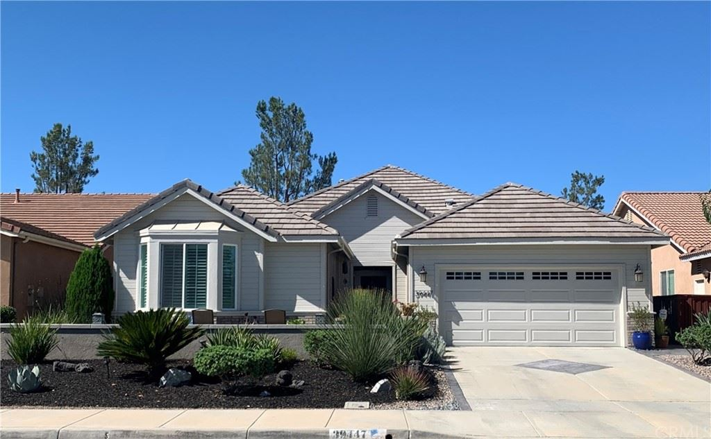 39447 Domaine Michael Drive, Murrieta, CA 92563 - MLS#: SW21203819