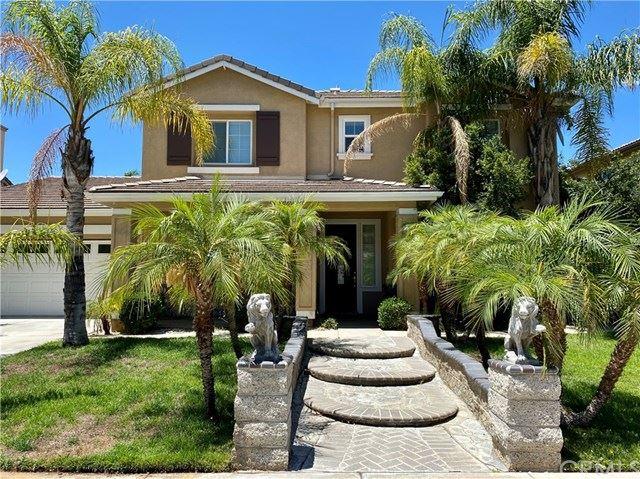 15403 La Casa Drive, Moreno Valley, CA 92555 - MLS#: WS20133819