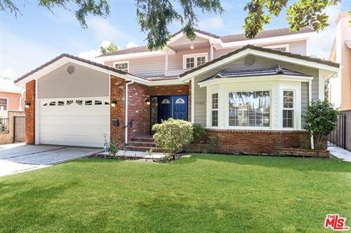 Photo of 4669 Lemona Avenue, Sherman Oaks, CA 91403 (MLS # 20633820)