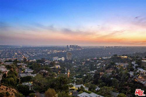 Photo of 1635 Blue Jay Way, Los Angeles, CA 90069 (MLS # 20648820)
