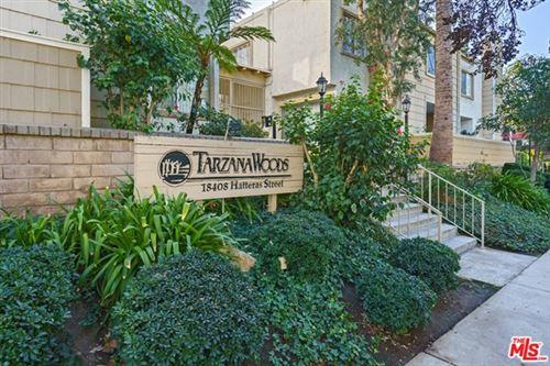 Photo of 18408 Hatteras Street #13, Tarzana, CA 91356 (MLS # 20672820)