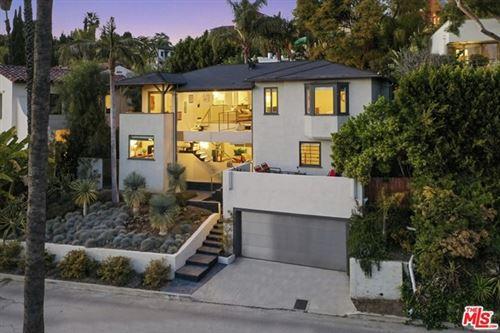 Photo of 4237 Los Nietos Drive, Los Angeles, CA 90027 (MLS # 21712820)