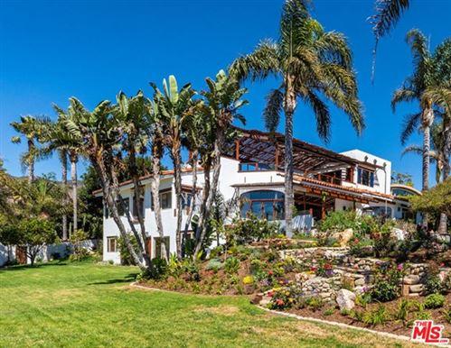 Photo of 27162 Sea Vista Drive, Malibu, CA 90265 (MLS # 21729820)