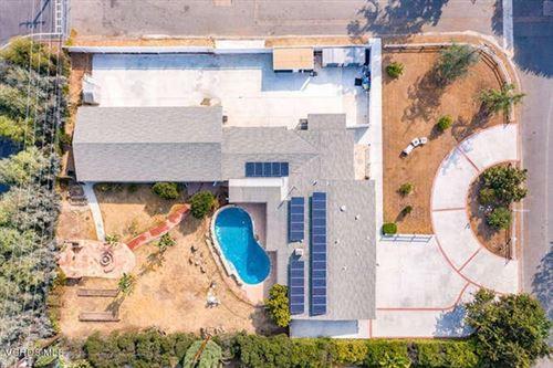 Photo of 1083 Brush Hill Road, Thousand Oaks, CA 91360 (MLS # 220009820)