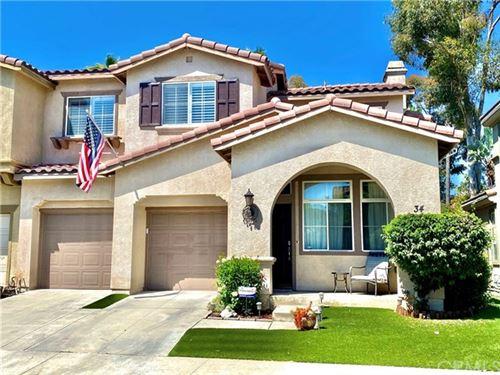 Photo of 34 Santa Fe, Rancho Santa Margarita, CA 92688 (MLS # IG20079820)