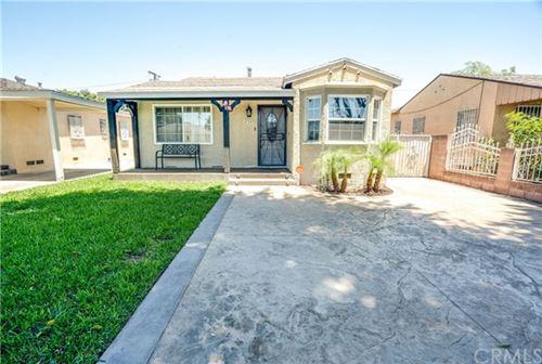 Photo of 2545 Kansas Avenue, South Gate, CA 90280 (MLS # MB20134820)