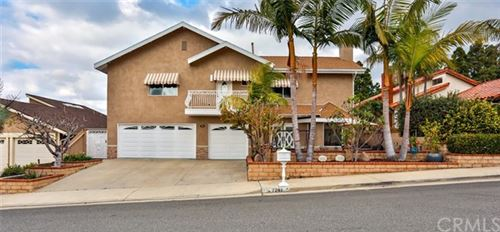 Photo of 7261 Sunbreeze Drive, Huntington Beach, CA 92647 (MLS # OC20018820)