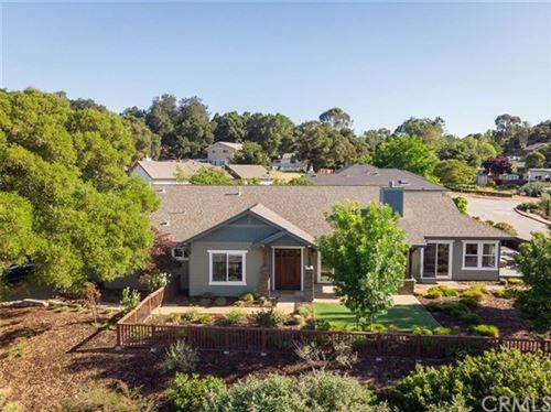 Photo of 3868 Orillas Way, Atascadero, CA 93422 (MLS # PI20097820)