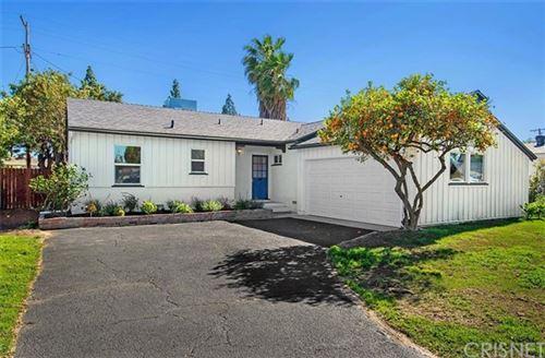 Photo of 16060 Blackhawk Street, Granada Hills, CA 91344 (MLS # SR20063820)