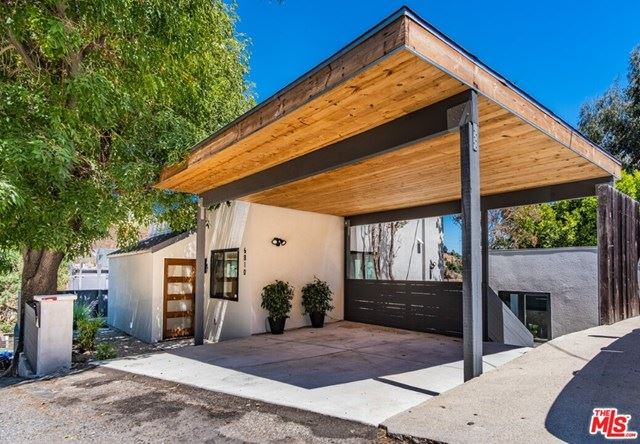 6810 Cahuenga Park Trail, Los Angeles, CA 90068 - #: 20616820