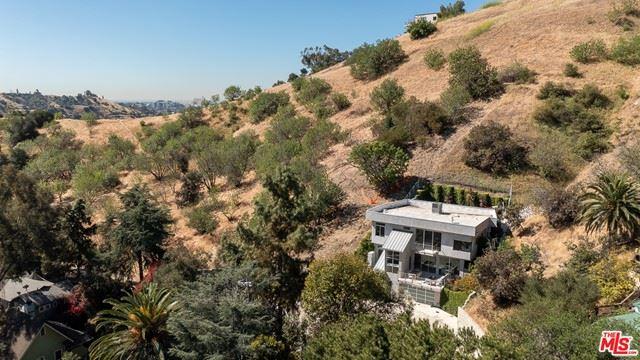 3997 Glenalbyn Drive, Los Angeles, CA 90065 - MLS#: 21725820
