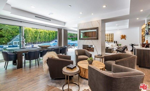 Photo of 12020 Talus Place, Beverly Hills, CA 90210 (MLS # 21726820)