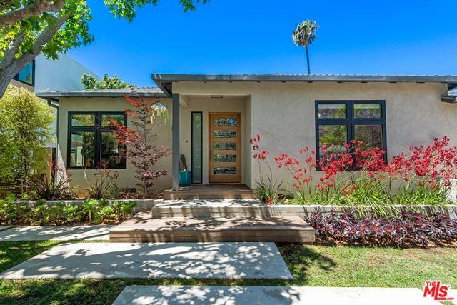 1507 Louella Avenue, Venice, CA 90291 - MLS#: 21747820