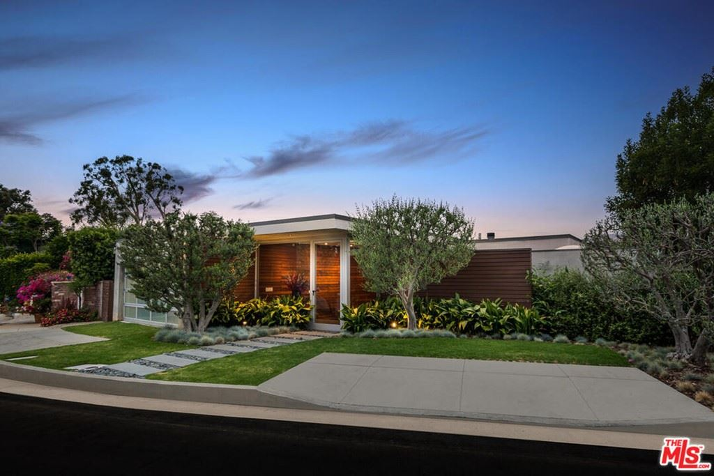 865 Oreo Place, Pacific Palisades, CA 90272 - MLS#: 21771820