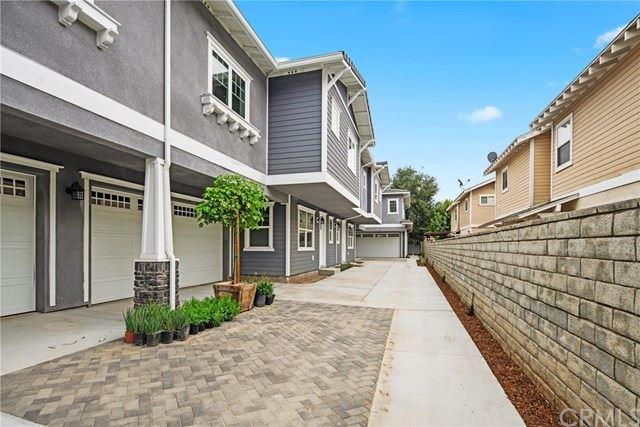 1224 S Alta Vista Avenue #A, Monrovia, CA 91016 - MLS#: AR20225820