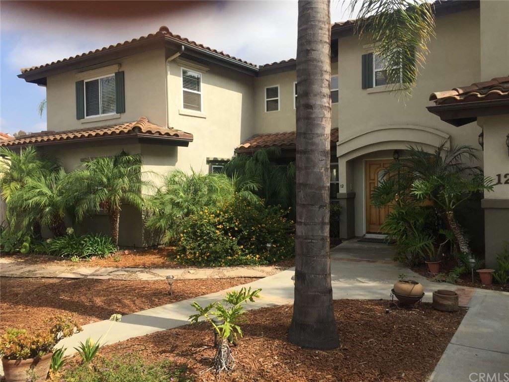 12 Las Flores Drive, Chula Vista, CA 91910 - #: FR21194820