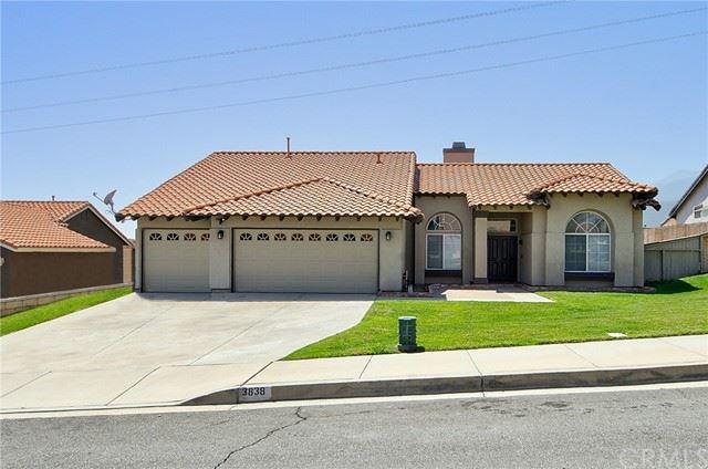 3838 N Flame Tree Avenue, Rialto, CA 92377 - MLS#: IV21098820