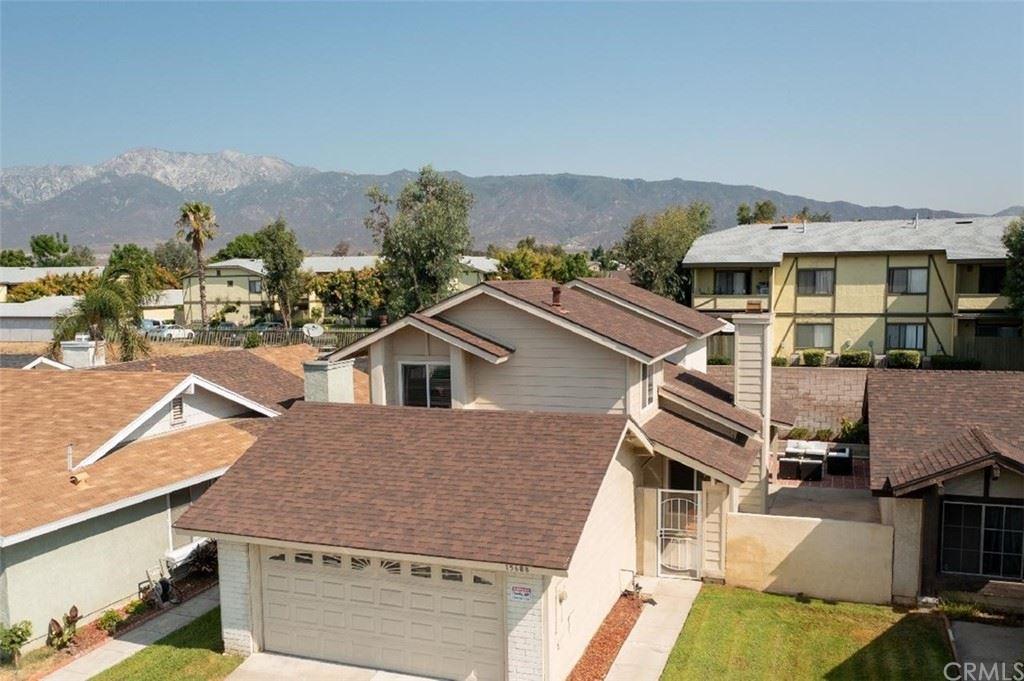 15688 Monica Court, Fontana, CA 92336 - MLS#: IV21175820
