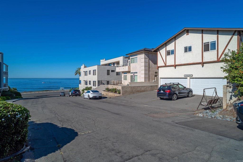 144 Sequoia Avenue #4, Carlsbad, CA 92008 - MLS#: NDP2111820