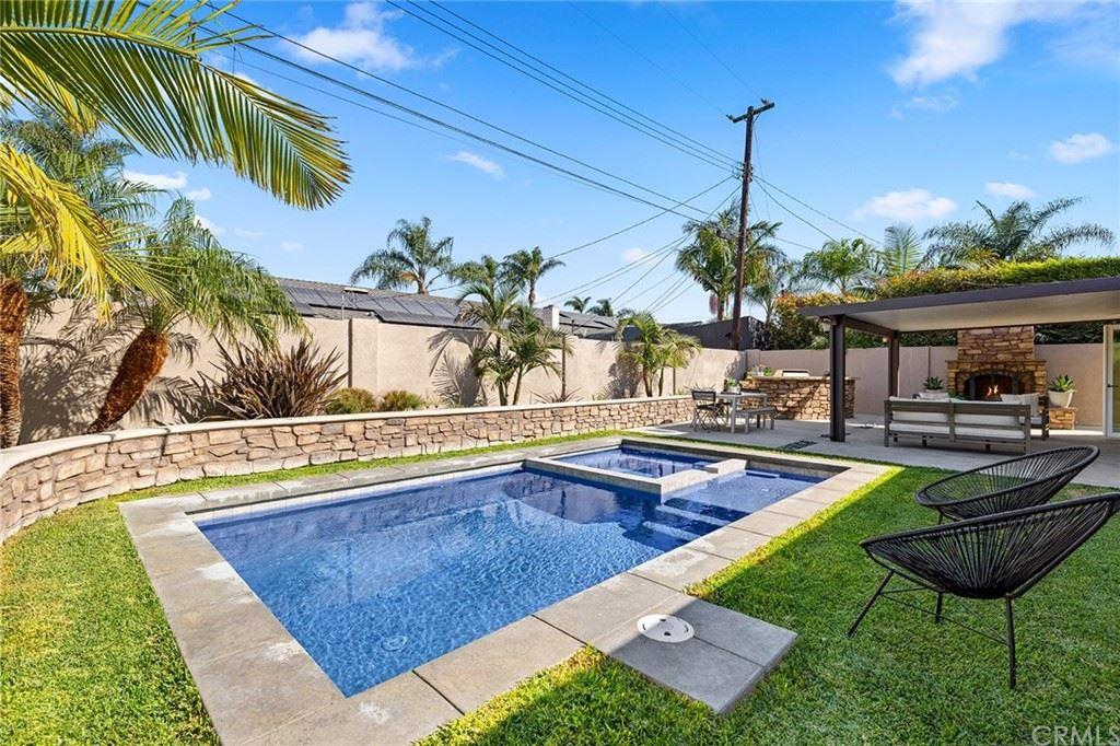 Photo of 16402 Eagle Lane, Huntington Beach, CA 92649 (MLS # NP21223820)