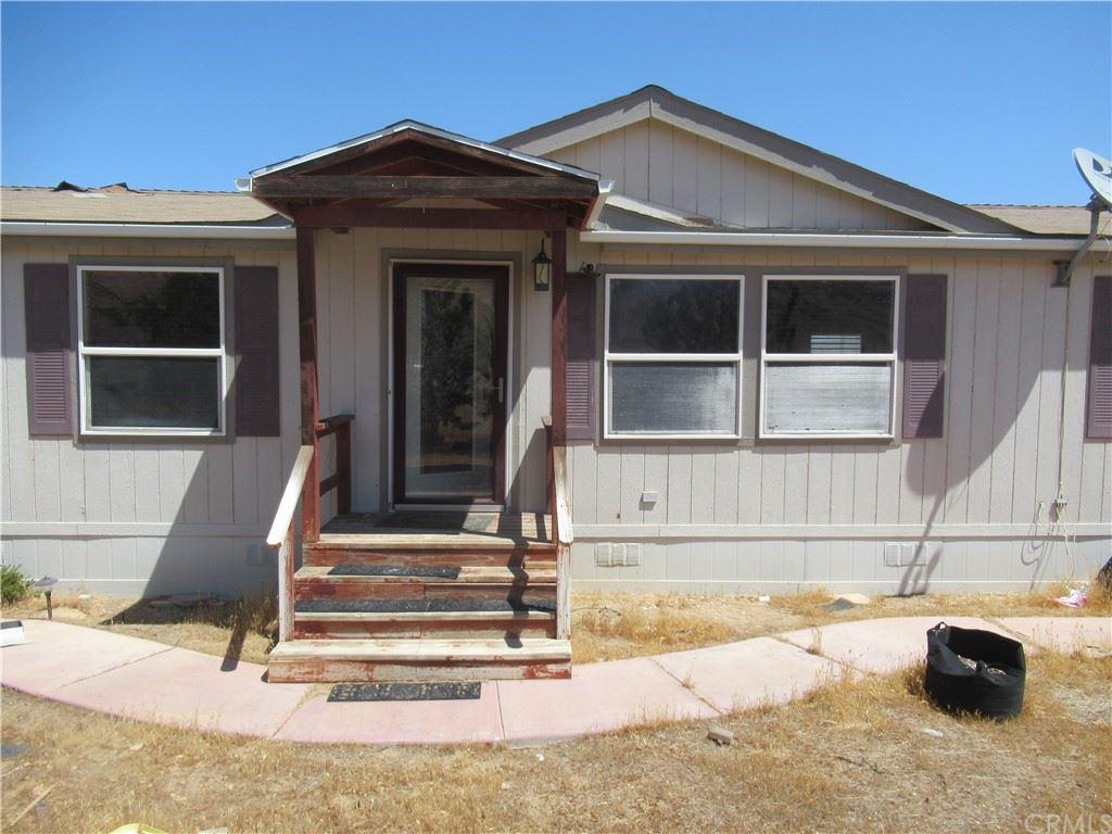 11851 Cresta Blanca Trail, Santa Margarita, CA 93453 - MLS#: NS21166820