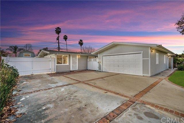 4435 N Larkin Drive, Covina, CA 91722 - MLS#: OC20257820