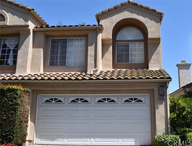 58 Agostino, Irvine, CA 92614 - MLS#: OC21103820