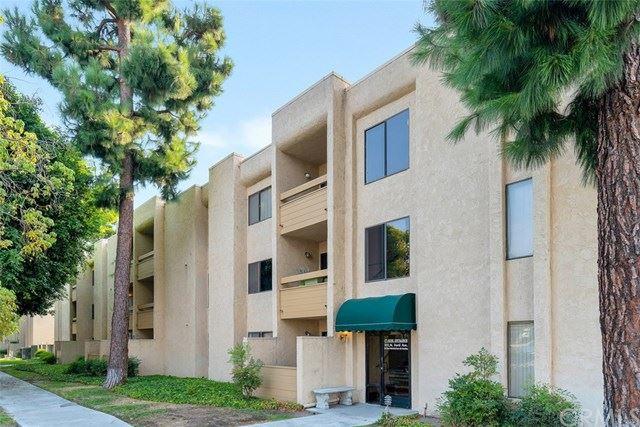 351 N Ford Avenue #218, Fullerton, CA 92832 - MLS#: PW20175820