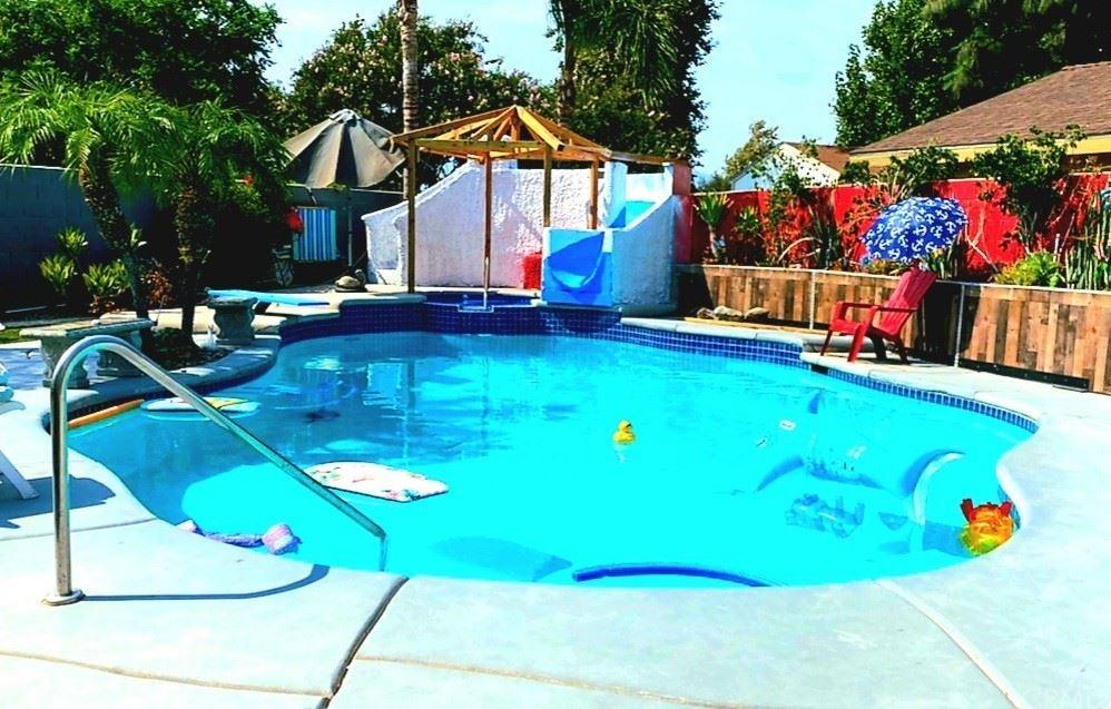 17188 Gingko Court, San Bernardino, CA 92337 - MLS#: PW21183820