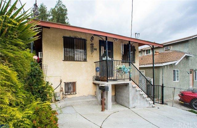 4365 Esmeralda Street, Los Angeles, CA 90032 - MLS#: RS20069820