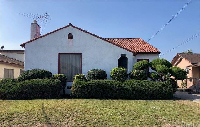 16015 S Dalton Avenue, Gardena, CA 90247 - MLS#: SB20249820