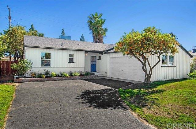 16060 Blackhawk Street, Granada Hills, CA 91344 - MLS#: SR20063820