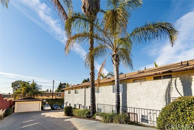 11735 Valley View Avenue #12A, Whittier, CA 90604 - MLS#: SR20258820