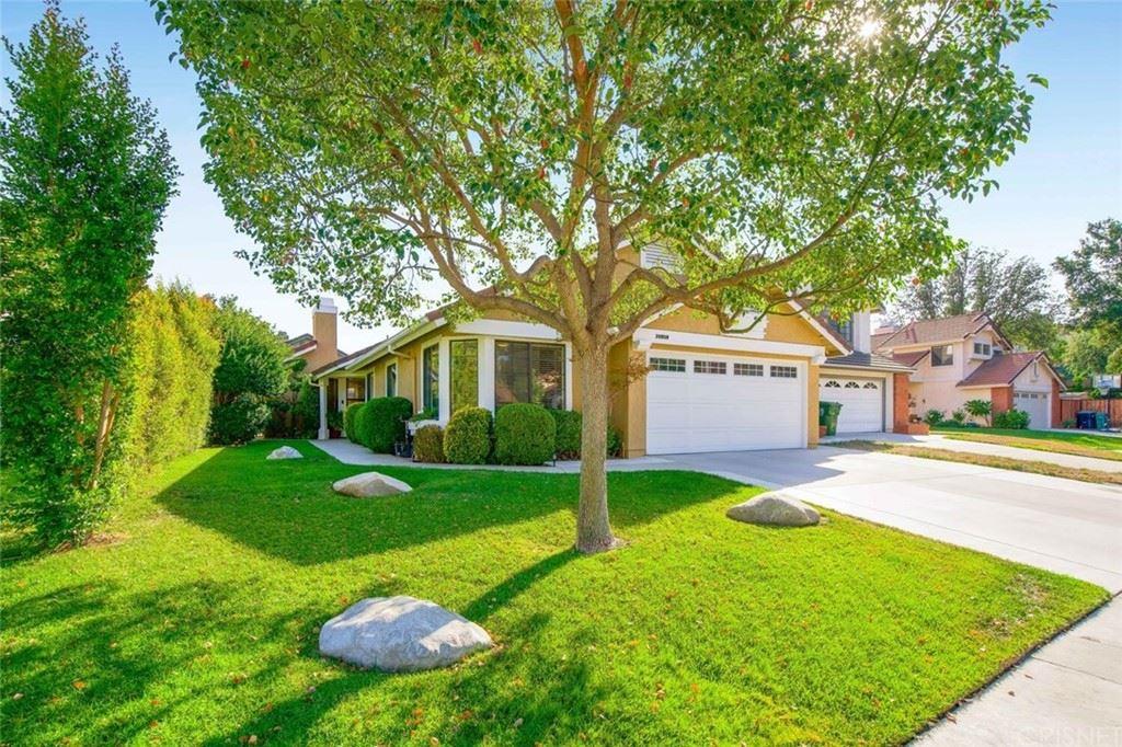 26838 Hot Springs Place, Calabasas, CA 91301 - #: SR21225820