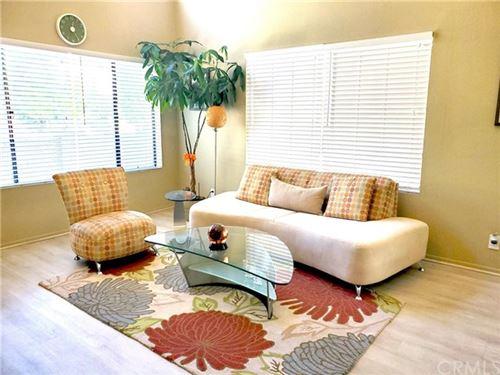 Photo of 5722 E Stillwater Avenue #42, Orange, CA 92869 (MLS # OC21026821)