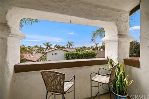 Photo of 3830 Avenida Del Presidente #45, San Clemente, CA 92672 (MLS # OC21075821)