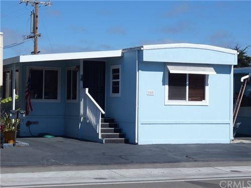 Photo of 1370 W Grand Avenue #8, Grover Beach, CA 93433 (MLS # PI20145821)