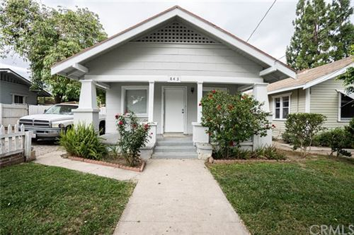 Photo of 843 N Garnsey Street, Santa Ana, CA 92701 (MLS # PW19151821)