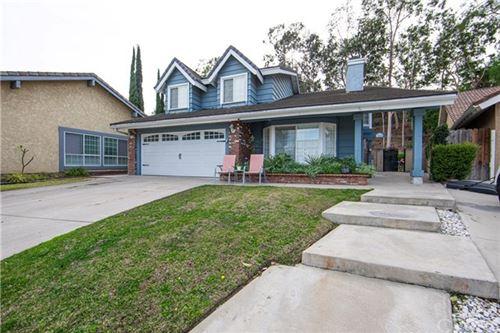 Photo of 1265 N Huxford Lane, Anaheim Hills, CA 92807 (MLS # PW21006821)