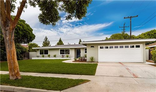 Photo of 2988 Ceylon Drive, Costa Mesa, CA 92626 (MLS # PW21195821)