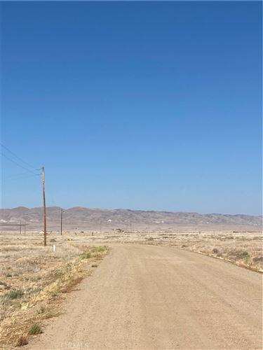 Photo of 2 Gaviota, Santa Margarita, CA 93453 (MLS # SC21158821)