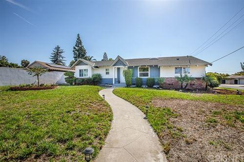 Photo of 9300 Encino Avenue, Northridge, CA 91325 (MLS # SR20146821)
