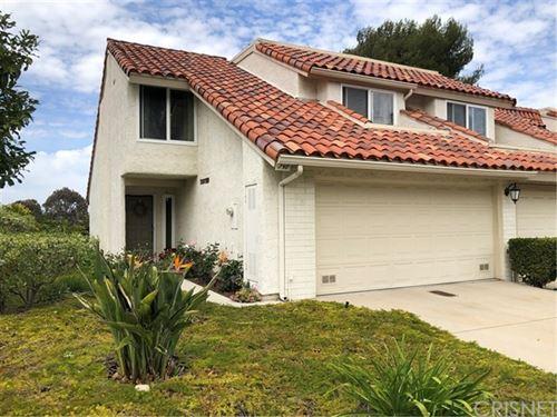 Photo of 740 Blue Oak Avenue, Newbury Park, CA 91320 (MLS # SR21073821)