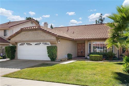 Photo of 20544 Romar Lane, Saugus, CA 91350 (MLS # SR21231821)
