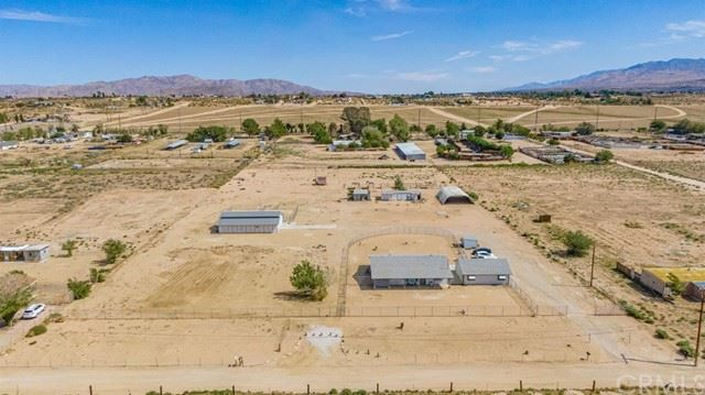 11765 Cottontail Lane, Apple Valley, CA 92308 - MLS#: 539821