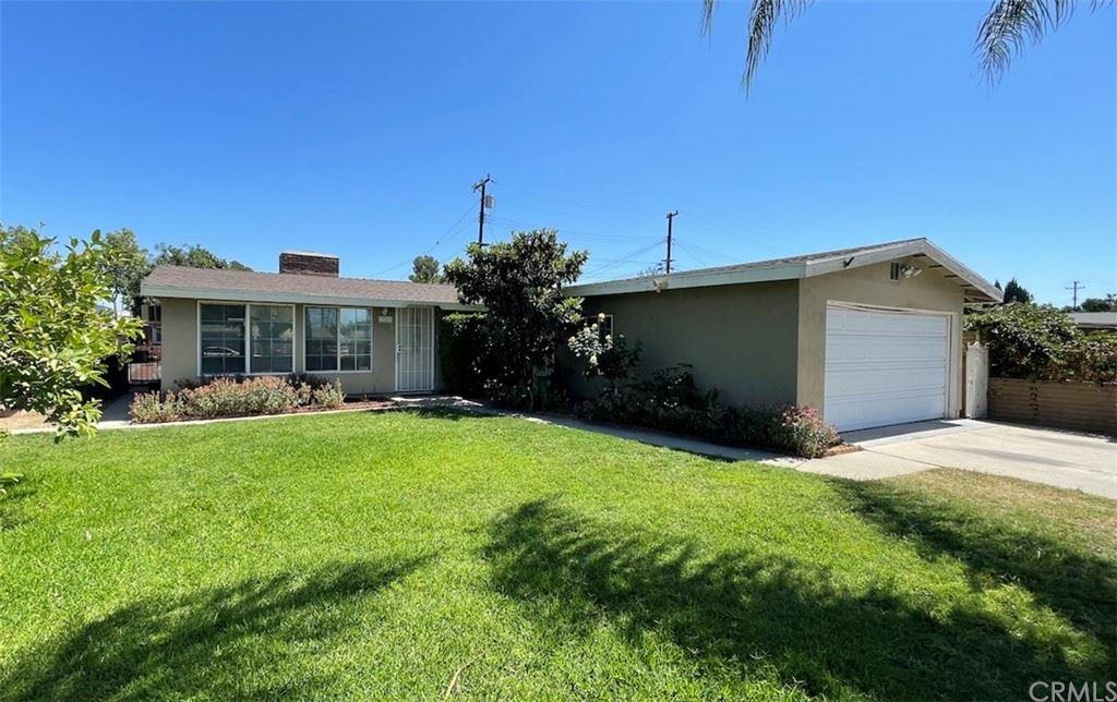 13502 Duffield Avenue, La Mirada, CA 90638 - MLS#: DW21202821