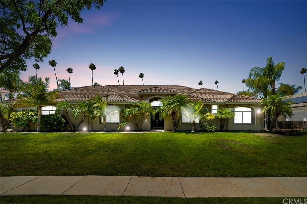 958 Armata Drive, Corona, CA 92881 - MLS#: IG21173821