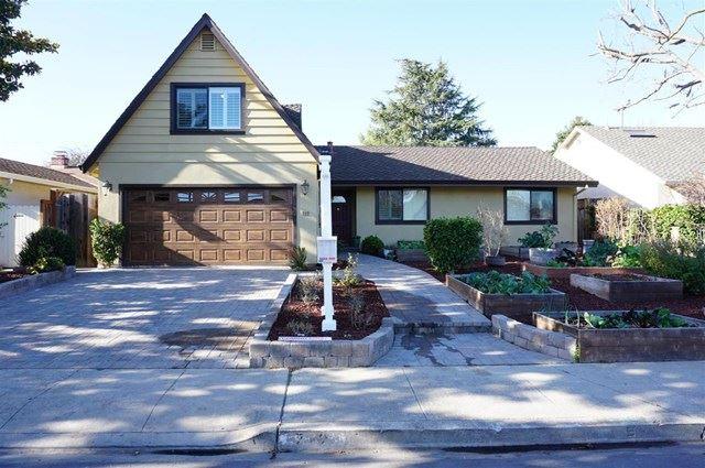 712 Fairlane Avenue, Santa Clara, CA 95051 - #: ML81825821