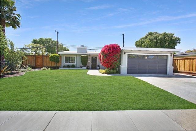 1720 Franck Avenue, Santa Clara, CA 95051 - #: ML81844821