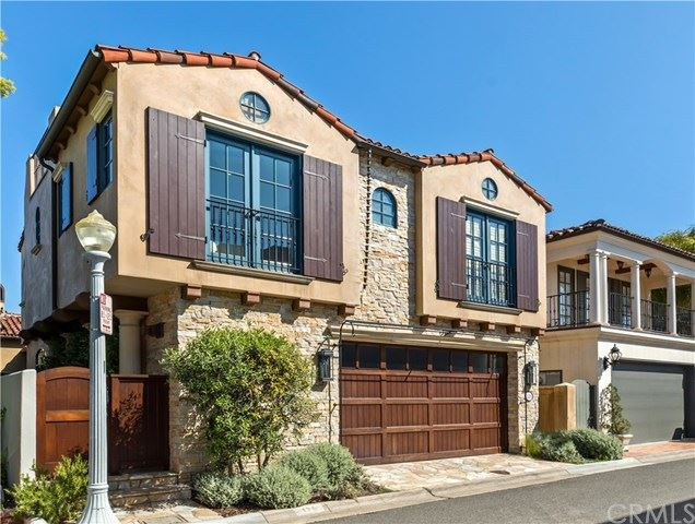 Photo of 126 Via Xanthe, Newport Beach, CA 92663 (MLS # NP20072821)